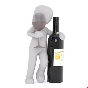 RED WINE AND CHOCOLATE:  WONDERS AGAINST WRINKLES?